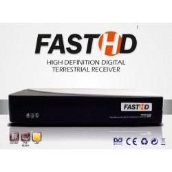 Conversor para TV Digital - FASTHD HDTV
