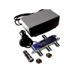 EXTENSOR DE CONTROLE REMOTO PQEC-8050 PLUS