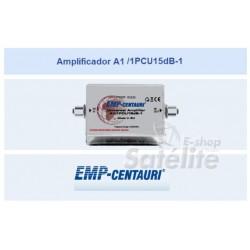 AMPLIFICADOR A1/1PCU15dB-1 EMP CENTAURI