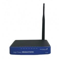 Roteador de Banda Larga Wireless-N / EKOTECH