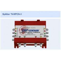 Divisor Splitter T4/8PCN-3