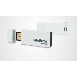 Adaptador USB Wireless N 300 Mbps