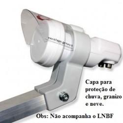 CAPA 365 para LNBF Ku diâmetro 40mm - OCTAGON