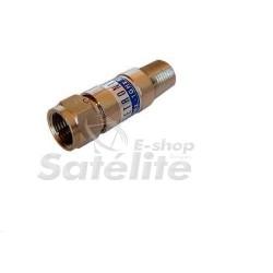 BLOQUEADOR DC 1 a 2000 MHz