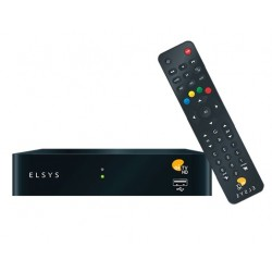 OI TV LIVRE HD: RECEPTOR ELSYS ETRS37  [SES 6]