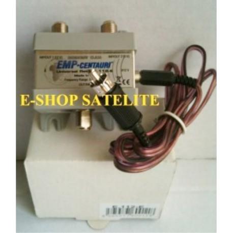 Switch Universal Relay 0/12v E.112-E Emp Centauri